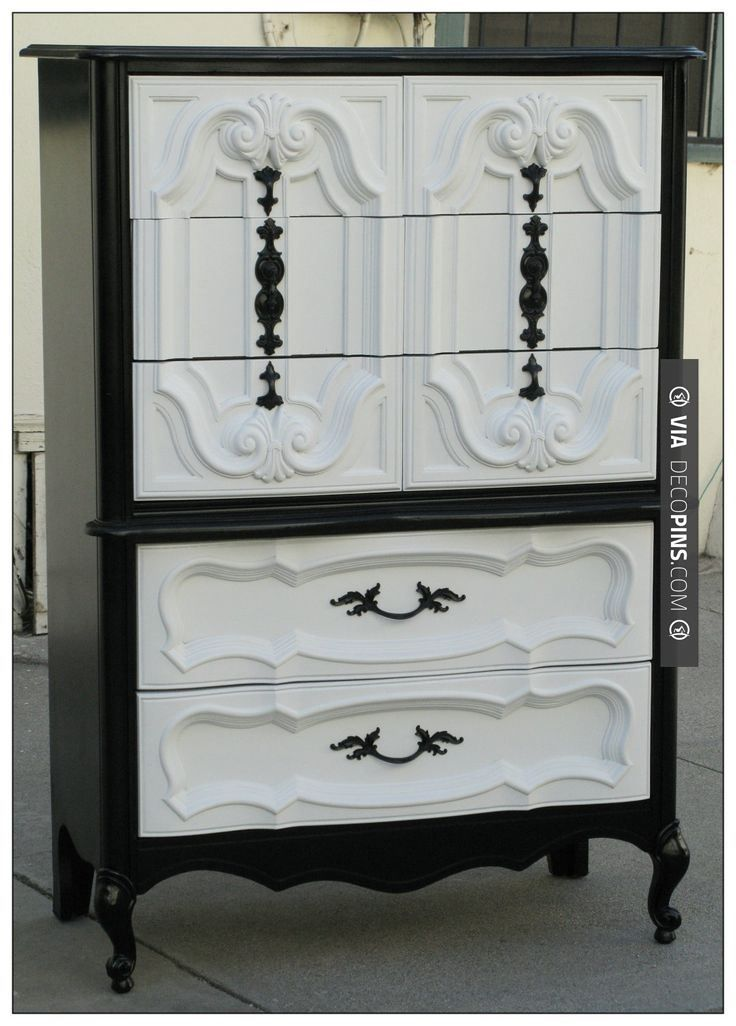 322 best furniture dreams images on pinterest credenzas armchair and armchairs for Refurbished bedroom furniture