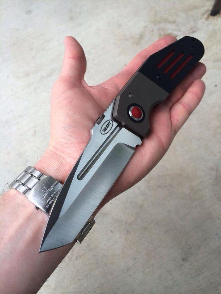 Really nice knife