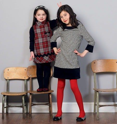 McCalls Tween Sewing Patterns Review & Style Guide