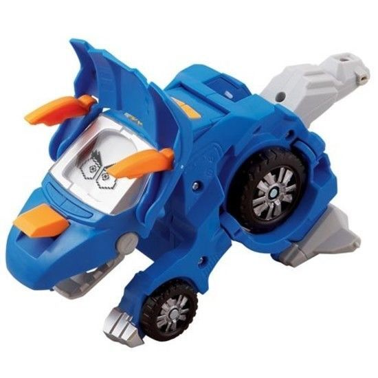 VTech Switch Go Dinos: Horns the Triceratops