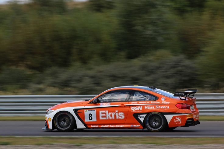 We are proud to be a sponsor! LEMARQ Watches congratulates Racing Team Holland by Ekris Motorsport with the victory and the vice-championship after the races at the team's home circuit Zandvoort (NL).