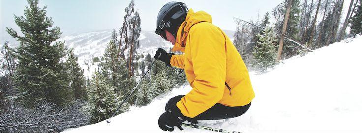 Ski Granby Ranch Colorado | Colorado Skiing | Family Vacation Packages | Formerly SolVista - Granby Ranch