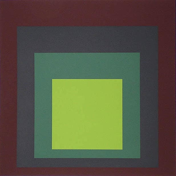 Home Albers By Design: 26 Best Albers IoC App Color Studies Images On Pinterest