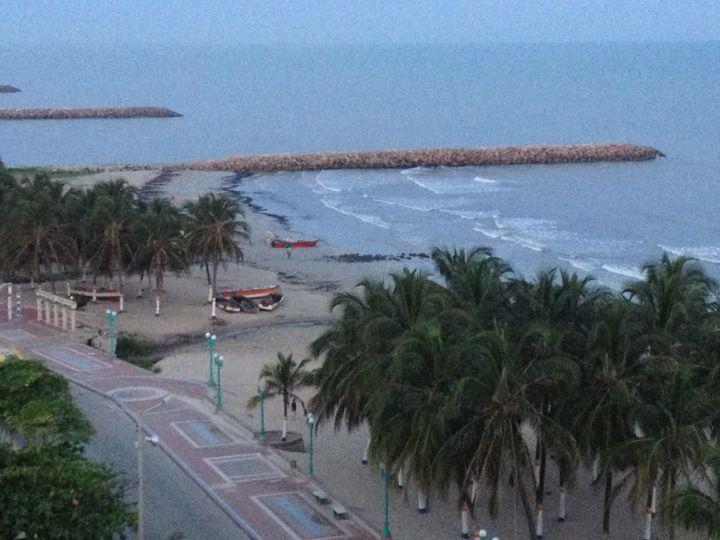 Playa de Riohacha