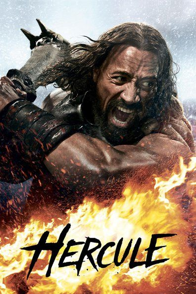 Hercule (2014) Regarder Hercule (2014) en ligne VF et VOSTFR. Synopsis: Mi-homme mi-légende, Hercule prend la tête d'un groupe de mercenaires pour mettre un ter...