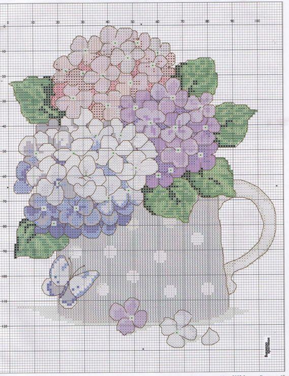 Gallery.ru / Фото #178 - цветы 5 - koreianka