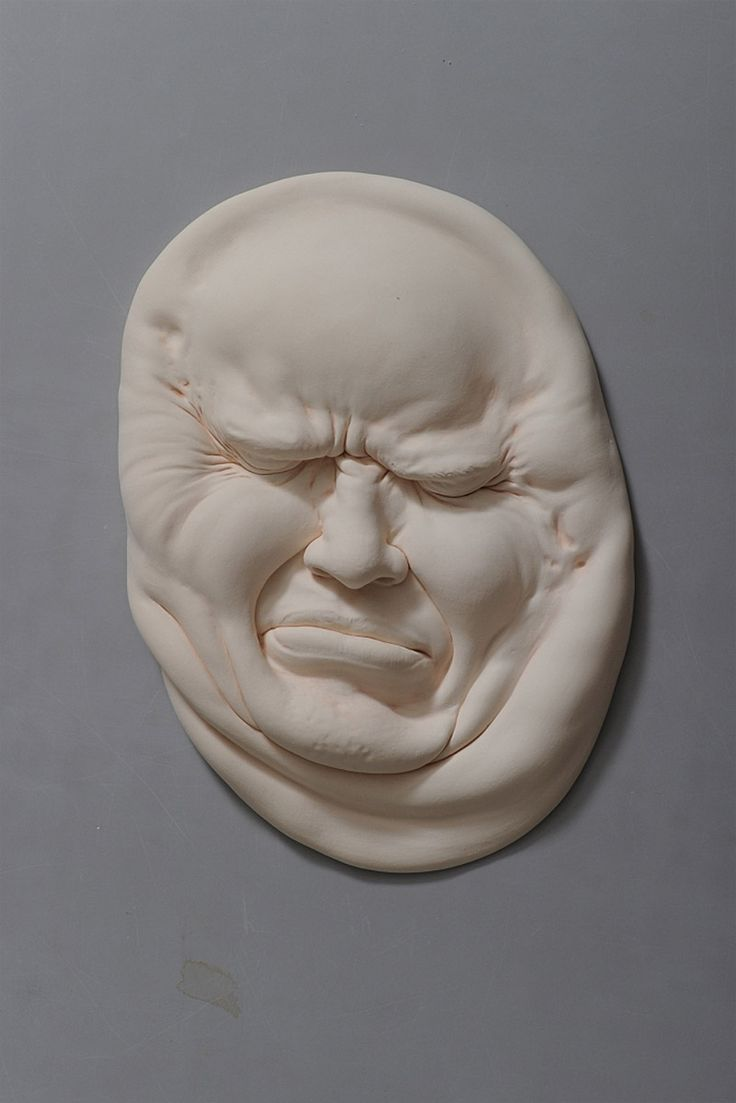 Lucid Dreams: Distorted Sculptures by Johnson Tsang | Inspiration Grid | Design Inspiration