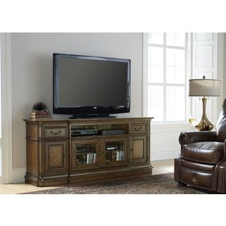 Shop for Amelia Antique Toffee 75 Inch TV Stand. Get free shipping at Overstock.com - Your Online Furniture Outlet Store! Get 5% in rewards with Club O!