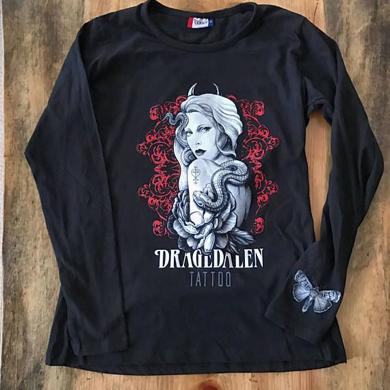Our first offering of Dragedalen men's long sleeve shirts. Limited edition of only 20 per size made. Order yours on Etsy now. Enjoy!