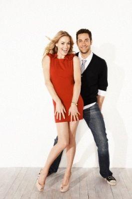 Chuck & Sarah - Chuck