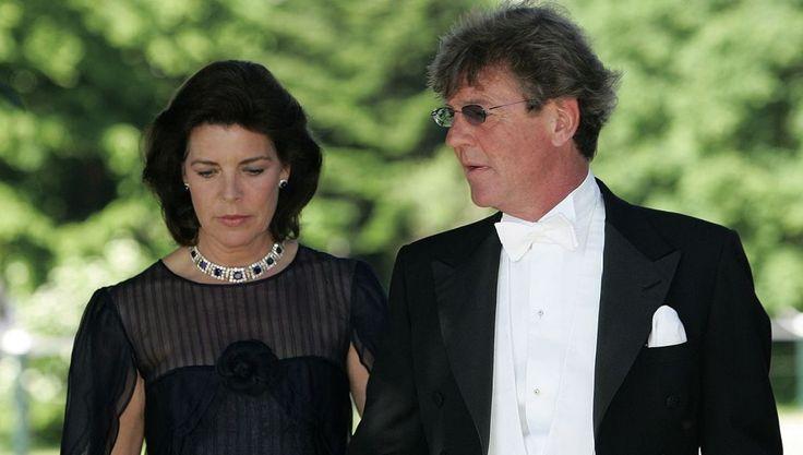Caroline & Ernst August von Hannover