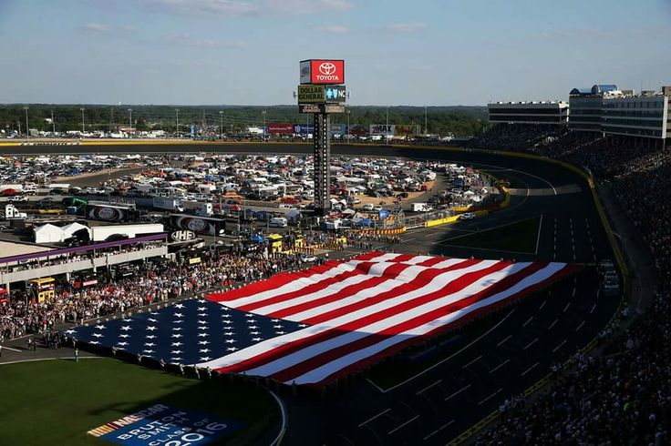 nascar at bristol on tv