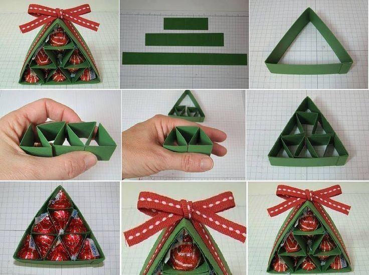 новогодние подарки своими руками - Поиск в Google