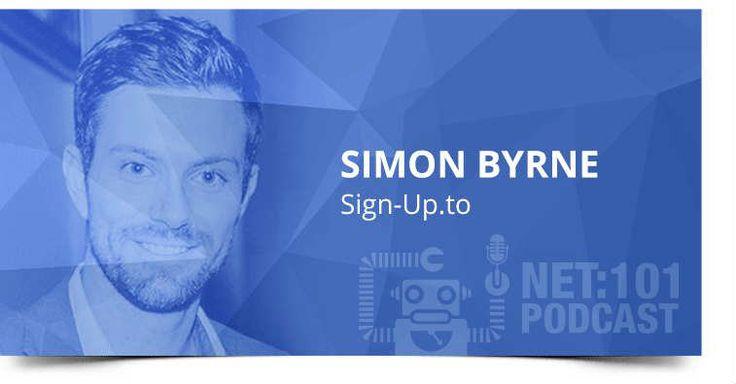 #27 Simon Byrne on Email Marketing Management