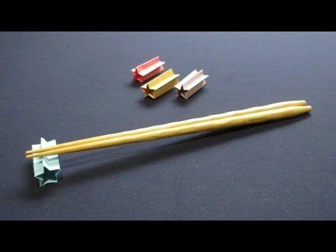 割りばしの袋で箸置きを作ろう。ホームパーティや飲み会の注目度アップ | WEBOO[ウィーブー] おしゃれな大人のライフスタイルマガジン