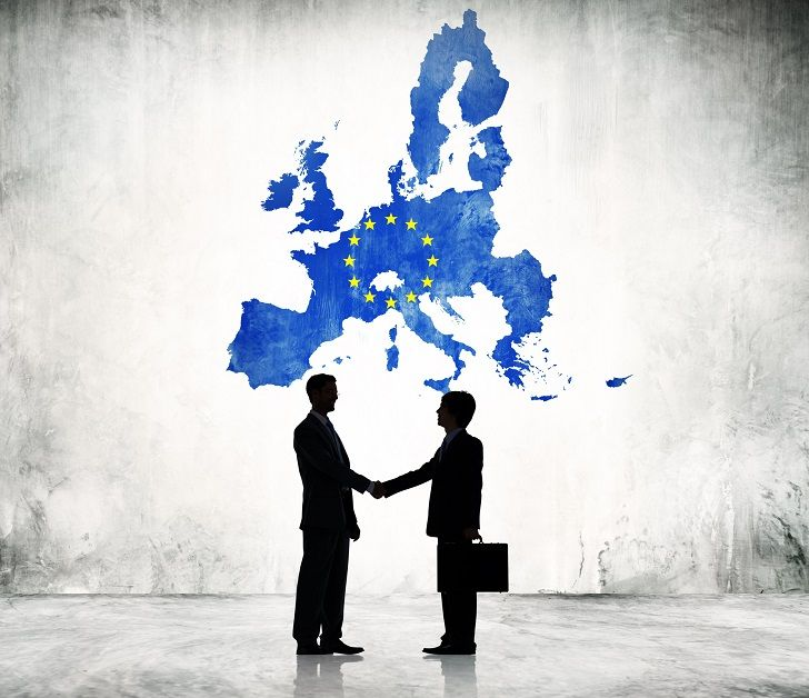The European Union, or European Community, represents a multinational organization embodying unity, economic cooperation, and social ties without borders.