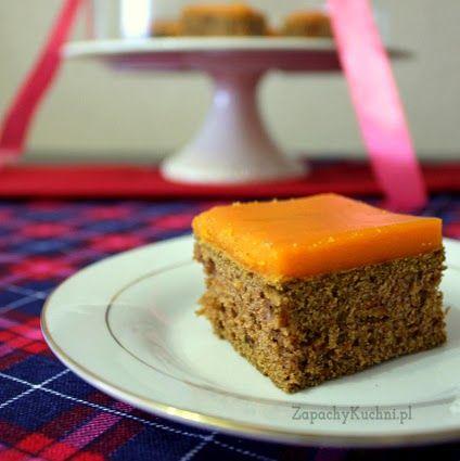 Ciasto marchewkowe | Zapachy Kuchni