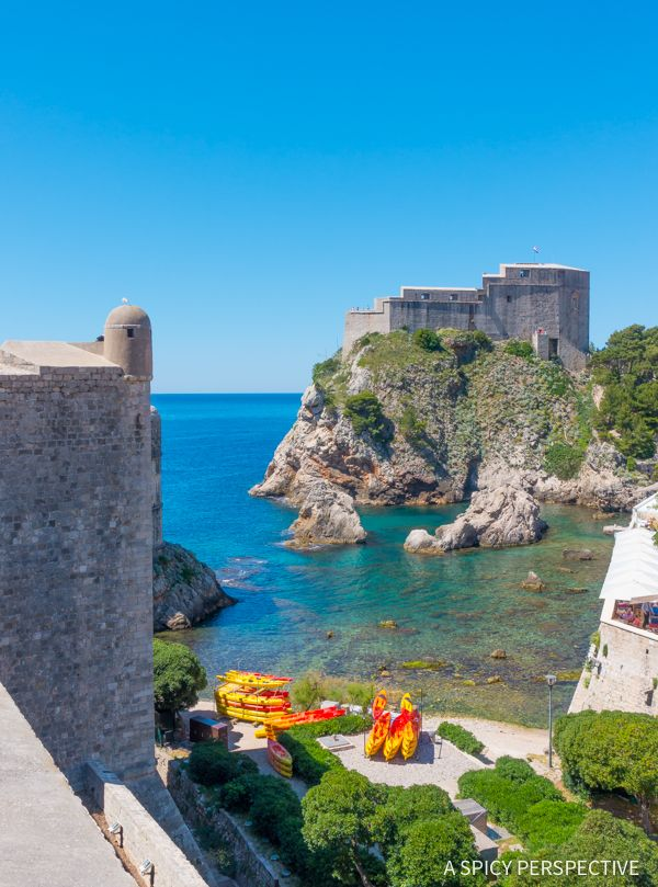 Best Things To Do In Dubrovnik, Croatia - Top Attractions, points of interest, restaurants, and tours in Croatia's most popular city!