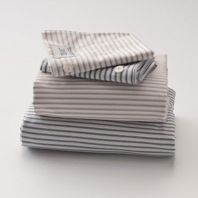 cotton ticking sheets