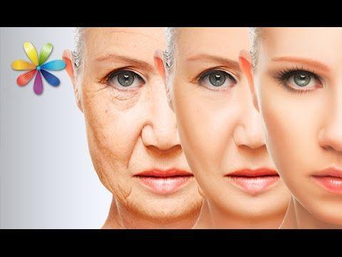 Как сохранить молодость и выглядеть в 50 как в 30! – Все буде добре. Выпуск 771 от 09.03.16 - YouTube