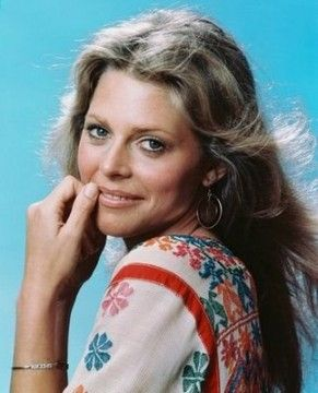 lindsay wagner (the bionic woman)