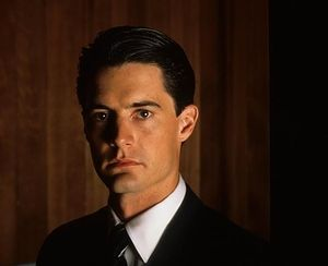 """I got Agent Dale Cooper! Which ""Twin Peaks"" Character Are You?"" AW YES!!!! (^}_^)"