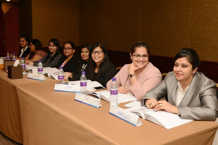 Certified Human Resources Manager Training in Dubai