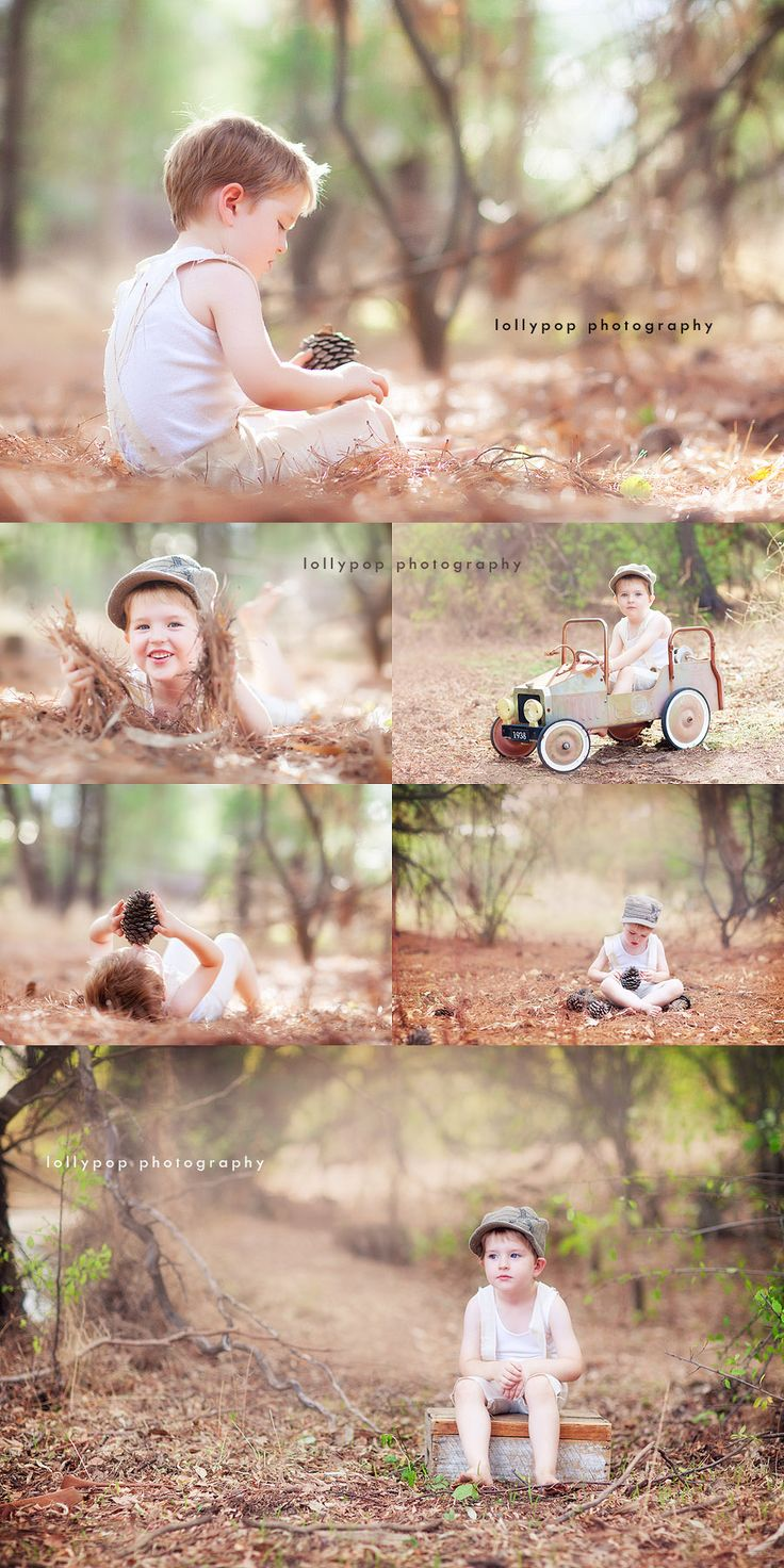 Childrens lifestyle photography. ♥ Photo Session Ideas   Props   Prop   Child Photography   Clothing Inspiration  Fashion   Pose Idea   Poses   Little Boy   Vintage
