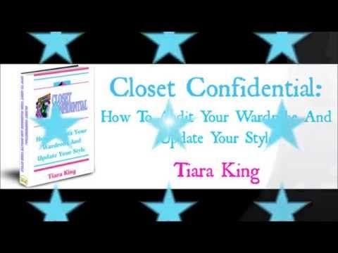 This is the official trailer for Closet Confidential: How To Audit Your Wardrobe And Update Your Style