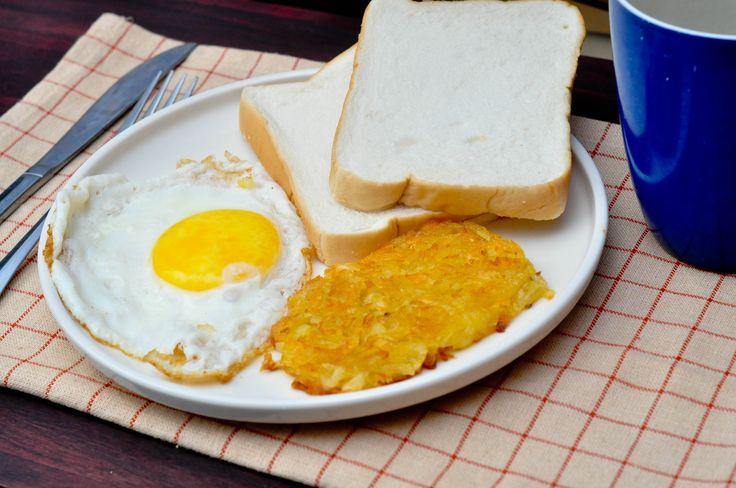How to Cook Hash Brown Potatoes -- via wikiHow.com