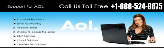 Aol tech support 1888-524-8675: How to reset AOL Email Password 1-888-524-8675