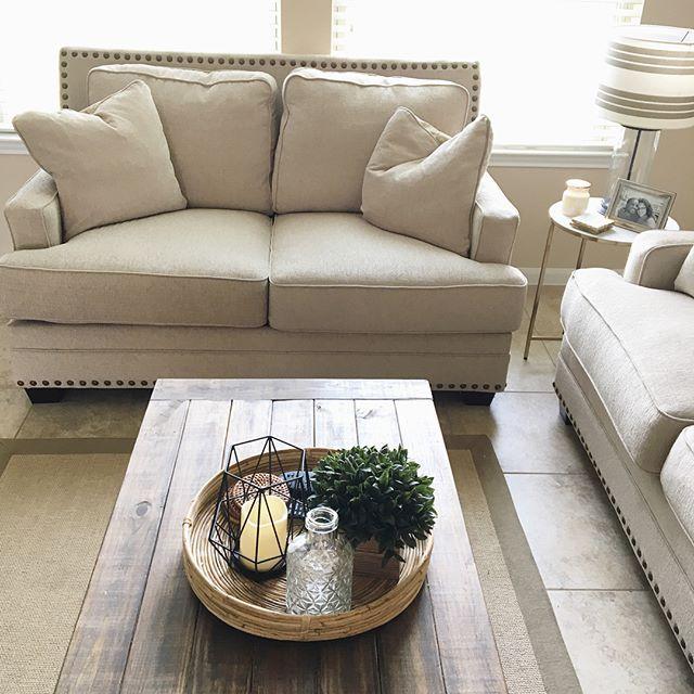 Wondrous Customer Photo Of Ashley Furniture Cloverfield Sofas Ibusinesslaw Wood Chair Design Ideas Ibusinesslaworg