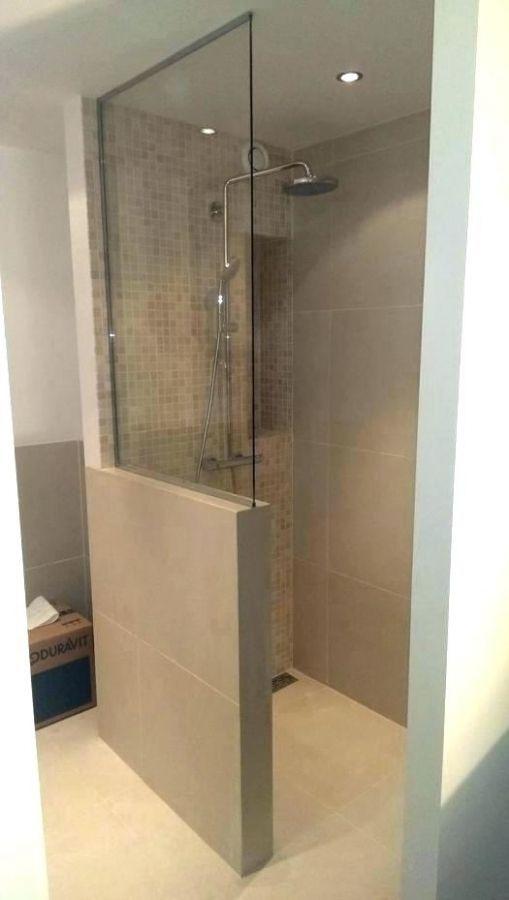 badezimmer ideen begehbare dusche – #badezimmer #b…