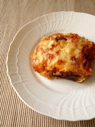なすとトマトのラザニア風 by Y'sさん | レシピブログ - 料理ブログの ...