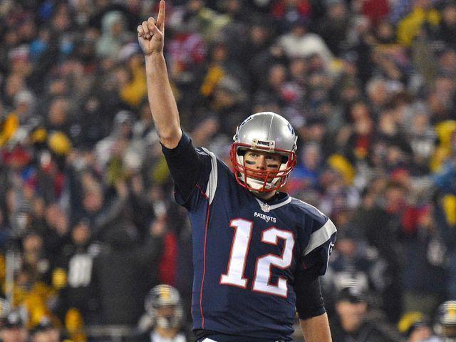 Patriots QB Tom Brady voted No. 1 on NFL Network Top 100 list a 2nd time