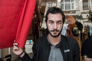 Occupy Gezi Park: forse è iniziata la primavera turca (storia di Paolo Quadrini per shoot4change  http://www.shoot4change.net/occupy-gezy-park/