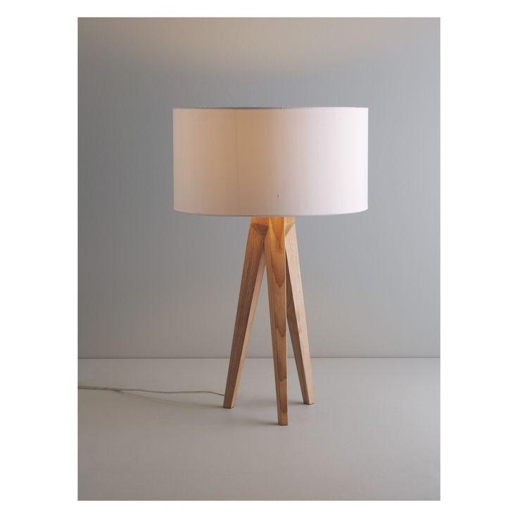 Best 25+ Tripod table lamp ideas on Pinterest | Homemade ...