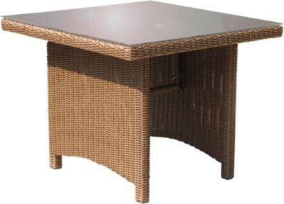 Tisch Ibiza 90x90cm Mit Glasplatte Jetzt Bestellen Unter:  Https://moebel.ladendirekt