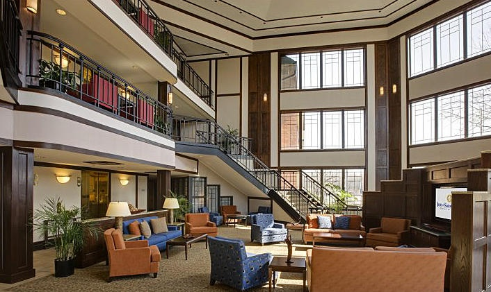 Luxury Hotels In South Bend Indiana