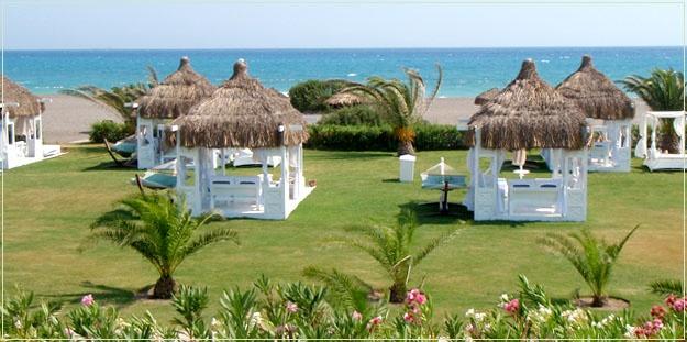 Hilton Dalaman Resort & Spa, Sarigerme, Turkey