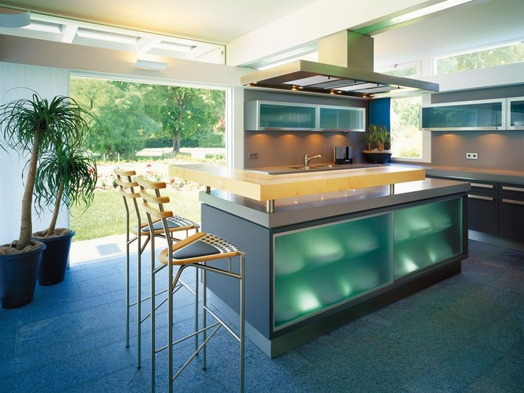 78 images about huf haus on pinterest house art haus for Haus kitchens