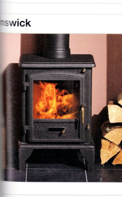 Wirral Fires Ltd trading as Fireplace Store Online - Valor Brunswick Solid Fuel Freestanding Stove, £455.00 (http://www.fireplacestoreonline.com/valor-brunswick-solid-fuel-freestanding-stove/)