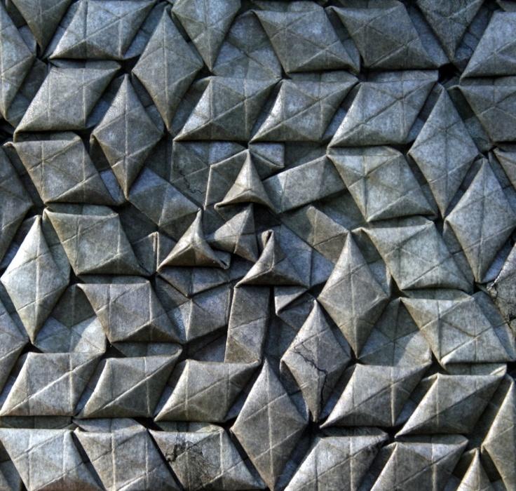 Folding techniques by Joel Cooper