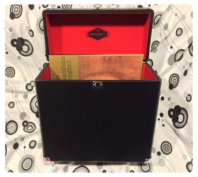 valigetta porta dischi
