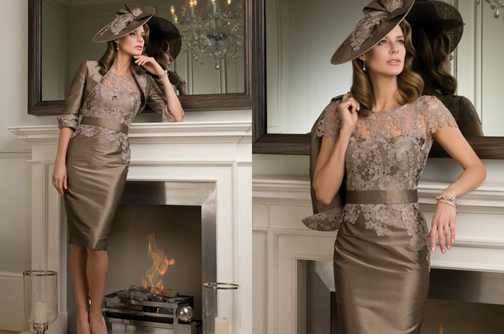 John Charles Collection, Evening Wear & Mother of the Bride Outfits | johncharles.co.uk    STUNNING!
