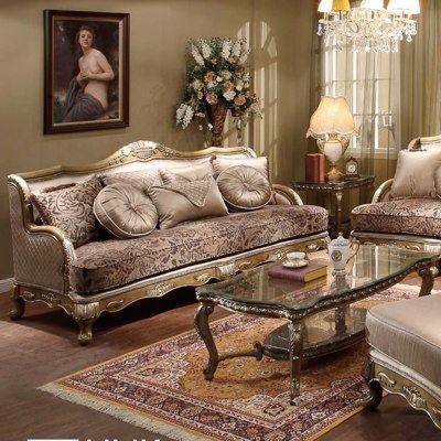 Layla | Living Room Set