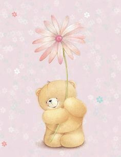 Sending a flower to brighten your day today, with love and hugs too! xo
