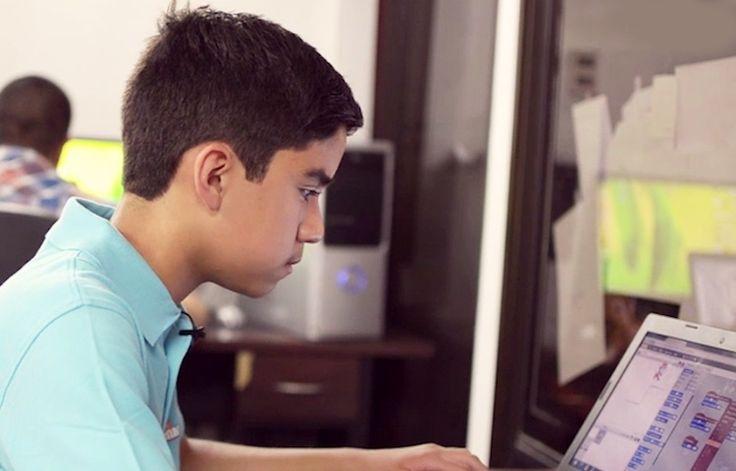programadores2 Abren 20 mil cupos para el Taller de Jóvenes Programadores