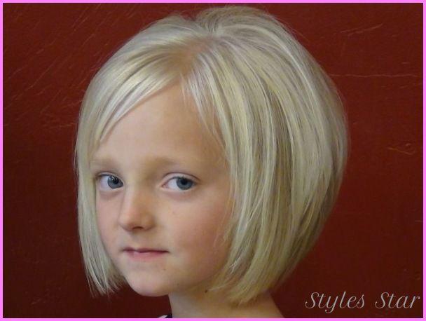 little girl bob haircuts | Girls haircut | Eryn | Pinterest