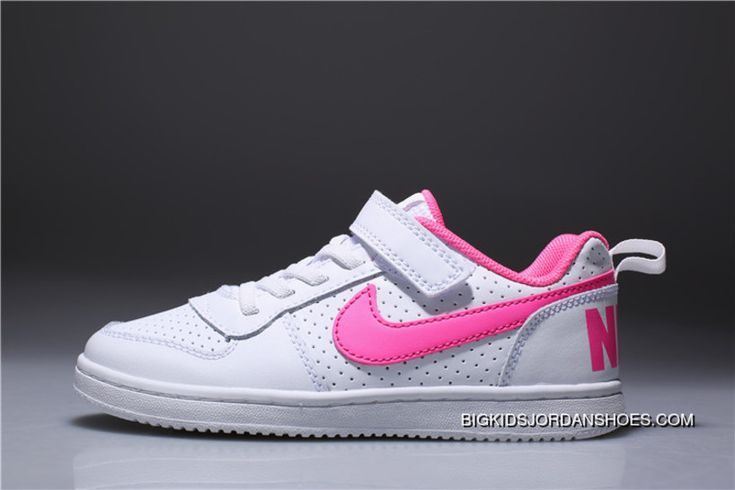 http://www.bigkidsjordanshoes.com/nlke-court-borough-low-white-pink-discount.html NLKE COURT BOROUGH LOW WHITE PINK DISCOUNT Only $88.71 , Free Shipping!